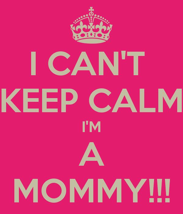 Mommy Rant