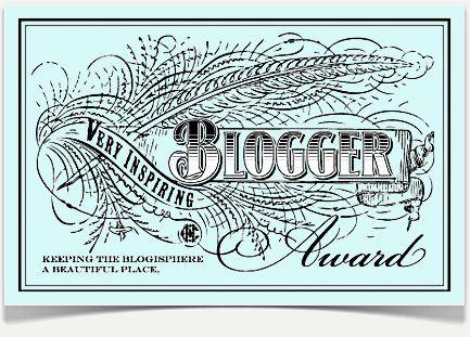 Top 5 InspiringBloggers