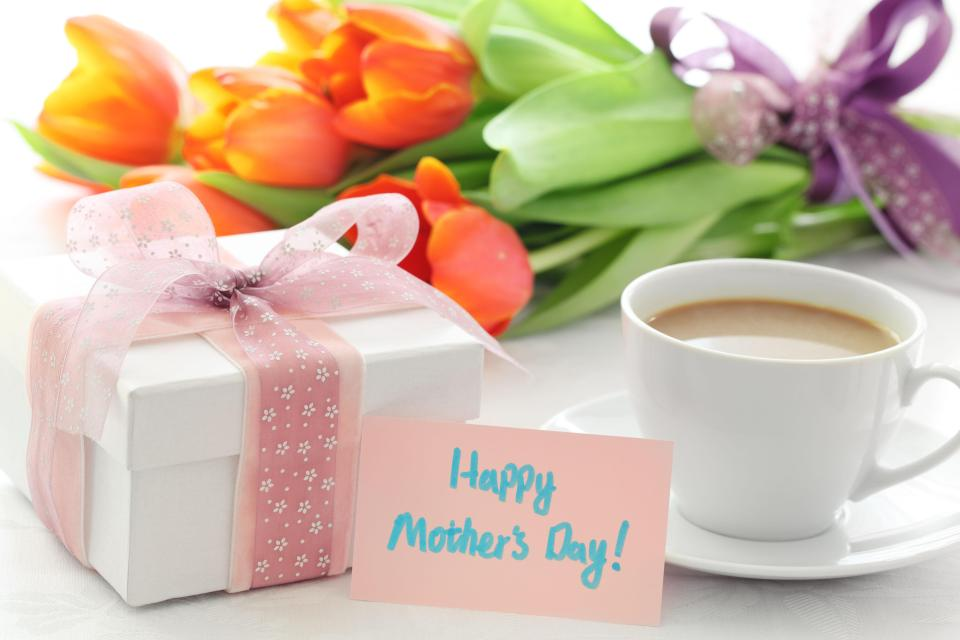 How was Your Mother'sDay?